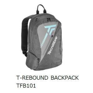 テクニファイバー T-REBOUND BACKPACK  (TFB101) 30%OFF|pandahouse
