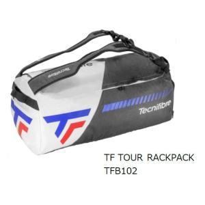 テクニファイバー TF TOUR RACKPACK  (TFB102) 30%OFF|pandahouse