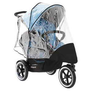 フィルアンドテッズおむつバッグ ベビー 赤ちゃん マザーバッグPhil Teds オーセンティック Navigator and Navigator 2 ダブル Rain Storm Cover|pandastore