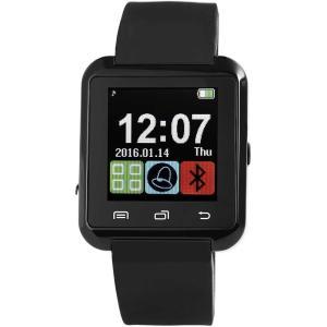 携帯電話&アクセサリスマート腕時計 アプラス APlus Smart 腕時計 腕時計 ウイズ ブルーtooth iOS-Android iPhone Lg Samsung|pandastore