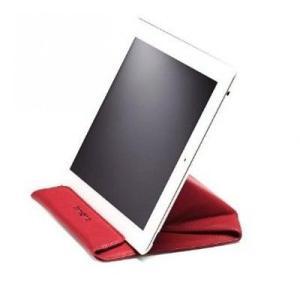 ケース カバー キーボードフォリオ サムソナイト Samsonite Foldable iPad Sleeve/Stand Red 53445-1726|pandastore