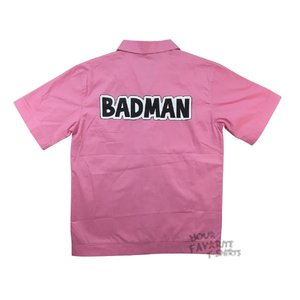 Tシャツ ドラゴンボール Dragon Ball Z Vegeta Badman Costume Cosplay Anime Exclusive Shirt|pandastore
