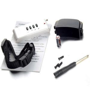 海外セレクション 首輪Remote Control ドッグ Stop Bark トレーニング Shock トレーニング Collar|pandastore