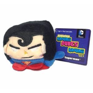 ガンド DCコミックス Kawaii Cubes Superman DC Comics Plush|pandastore