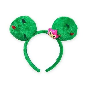 ガンド トキドキ SDCC 2013 New Tokidoki Sandy Character Cactus Friends Plush Headband|pandastore