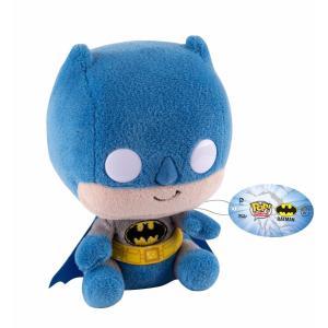 ガンド ファンコ Funko Pop Plush Heroes Batman Regular Plush|pandastore