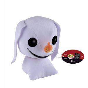 ガンド ファンコ Funko Pop Plush The Nightmare Before Christmas Zero Regular Plush|pandastore