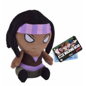 ガンド ファンコ Funko Mopeez The Walking Dead Michonne Plush|pandastore