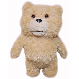 ガンド テッド Ted The Movie 8' R Rated Plush With Sounds|pandastore