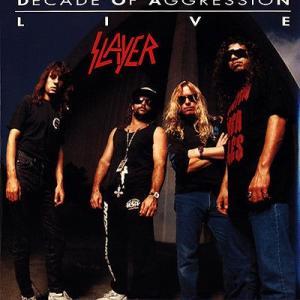 アメリカ人気キャラクター レコード 海外セレクション Slayer Live Decade Of Aggression 2x LP Vinyl RI NEW|pandastore