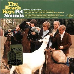 アメリカ人気キャラクター レコード 海外セレクション Beach Boys - Pet Sounds LP 180g Vinyl R/I NEW|pandastore