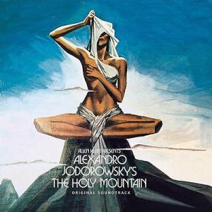 アメリカ人気キャラクター レコード 海外セレクション Alejandro Jodorowsky The Holy Mountain Soundtrack 2x LP Vinyl NEW Don Cherry|pandastore