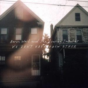 アメリカ人気キャラクター レコード 海外セレクション Aaron West We Don't Have Each Other LP Vinyl NEW & The Roaring Twenties|pandastore