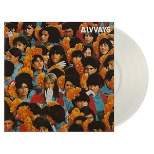 アメリカ人気キャラクター レコード 海外セレクション Alvvays Alvvays LP Clear Vinyl Newbury Comics EXCLUSIVE|pandastore