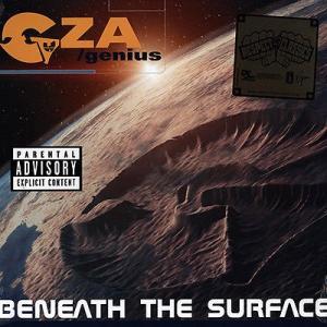 アメリカ人気キャラクター レコード 海外セレクション Genius GZA Beneath The Surface 2x LP Vinyl NEW Wu Tang|pandastore