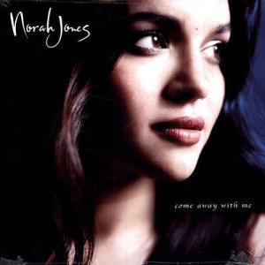 アメリカ人気キャラクター レコード 海外セレクション Norah Jones - Come Away With Me LP Vinyl NEW|pandastore