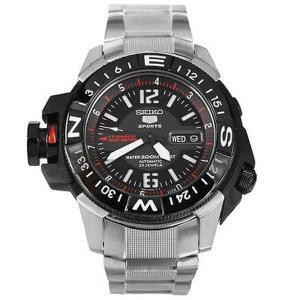 腕時計 セイコー SKZ229 SKZ229K SKZ229K1 Seiko メンズ 5 スポーツ 7S36 200M スポーツ 腕時計|pandastore
