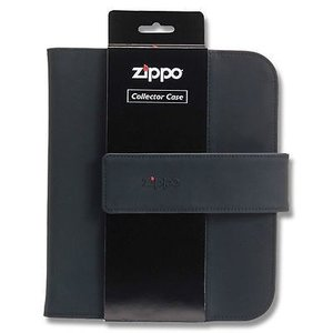 ライター ジッポー Zippo 142653 Collectors Case with foam tray, Holds 8 Standard Lighters|pandastore