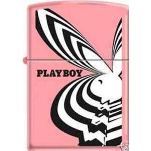 ライター ジッポー Zippo 8183 playboy bunny pink RARE  DISC...