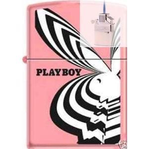 ライター ジッポー Zippo 8183 playboy bunny pink Lighter  Z...