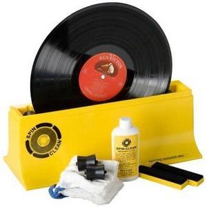 レコード クリーニング Spin-Clean Spin-clean - Starter Kit Record Washer System MK2|pandastore