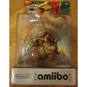 海外版ゲーム 海外セレクション Nintendo Amiibo BOWSER Figure Wave 3 Super Mario Bros. US VERSION pandastore