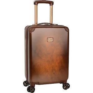 ラゲッジ トランク スーツケース トミーバハマ  Tommy BAHAMA TREASURE FAUX レザー 20