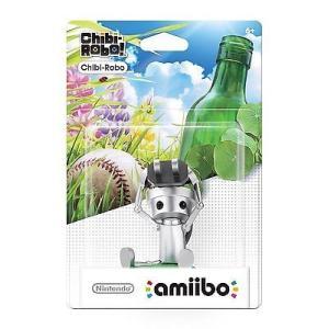 海外版ゲーム 海外セレクション CHIBI-ROBO AMIIBO Figure US VERSION EXCLUSIVE pandastore