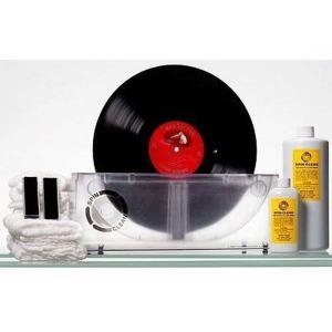 レコード クリーニング Spin-Clean Spin Clean Record Washer MKII Package リミテッド エディション Clear Album Cleaning|pandastore