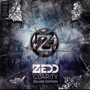 アメリカ人気キャラクター レコード 海外セレクション Zedd - Clarity Deluxe Edition 2x LP Vinyl NEW|pandastore