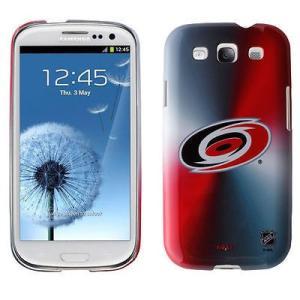 フート ケース Carolina Hurricanes Samsung Galaxy S3 ケース