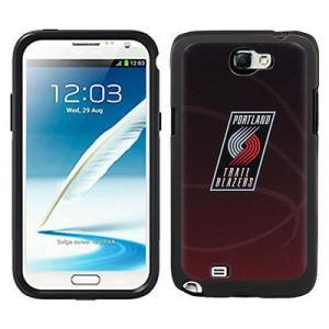 ケース スマホ 携帯 カバー カヴァルー Portland Trail Blazers Samsun...
