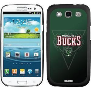 ケース スマホ 携帯 カバー カヴァルー Coveroo Milwaukee Bucks Samsu...