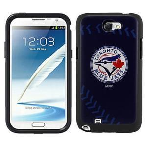 ケース スマホ 携帯 カバー カヴァルー Toronto ブルー Jays Samsung Gala...