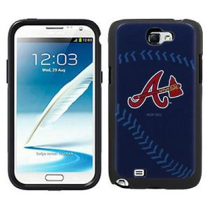 ケース スマホ 携帯 カバー カヴァルー Atlanta Braves Samsung Galaxy...