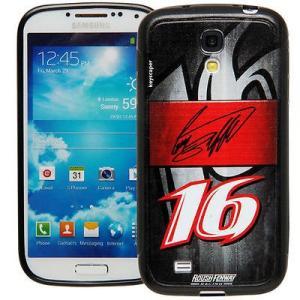 ケース スマホ 携帯 カバー ストラレジック プリンティング Greg Biffle Samsung...