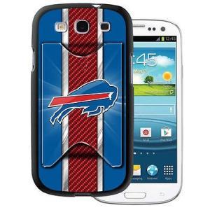 ケース カバー スキン Buffalo Bills Samsung Galaxy S3 ケース カー...