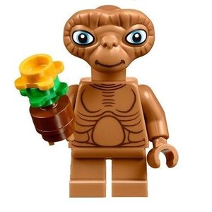 LEGOセット レゴ LEGO DIMENSIONS MINIFIGURE E.T. THE EXTRATERRESTRIAL 71258|pandastore