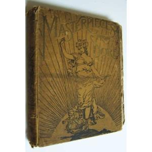 古物 海外セレクション Masterpieces from Dore 1880