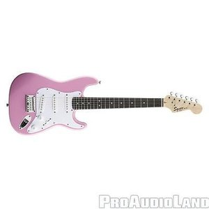 楽器 エレクトリックギター スクワイヤー Fender Squier Affinity Mini E...