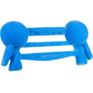 クライミングホールド ソイルホールド So Ill Holds ミニ Palm トレーニング Board ブルー