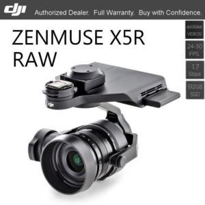 カメラ&写真カメラドローン ディージェイアイ DJI Zenmuse X5R RAW カメラ AND 3-AXIS GIMBAL ウイズ 15mm f/1.7 LENS