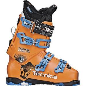 スキーブーツ  Tecnica Cochise 130 Pro スキー ブーツ メンズ|pandastore
