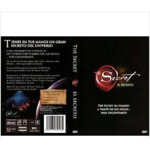 海外セレクション DVD ブルーレイディスクTHE SECRET EL SECRETO SPANISH DVD  Factory sealed Rhonda Byrne|pandastore