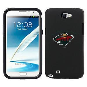 ケース スマホ 携帯 カバー カヴァルー Minnesota Wild Samsung Galaxy...