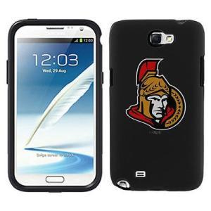 ケース スマホ 携帯 カバー カヴァルー Ottawa Senators Samsung Galax...