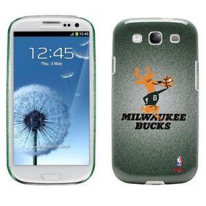 ケース スマホ 携帯 カバー フート Milwaukee Bucks Samsung Galaxy ...
