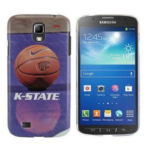 ケース カバー スキンKansas State Wildcats Samsung Galaxy S4...