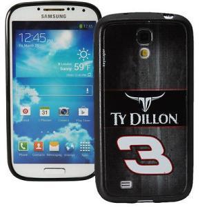 ケース カバー スキンTy Dillon Samsung Galaxy S4 Bumper Case