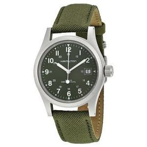 ハミルトン 腕時計 Hamilton カーキ Field メンズ 腕時計 H69419363